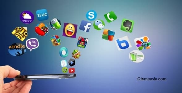 Top 25 Apps android - Top 25 Apps for Android Phones (2014)