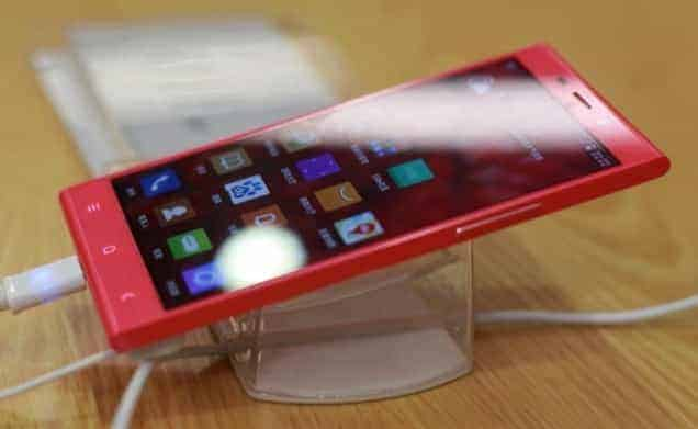 gionee elife e7 - 6 Chinese Flagship Smartphones