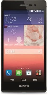 huawei ascend p7 india - Huawei Ascend P7 Now Available In India Exclusive On Flipkart