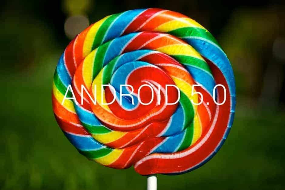 Download Custom Lollipop Rom For Micromax Canvas Nitro A310
