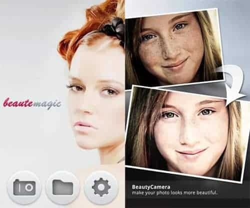 beauty camera - BEAUTY APPS FOR ANDROID TO MAKE YOU BEAUTY LOOK IN MINUTE