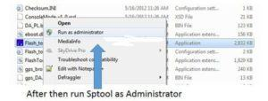 2SPtool 300x114 - Guide To Root And Install CWM Recovery On Micromax A300 Gold