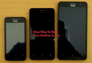 Asus Zenfone 45 and 6 300x204 - Guide To Root Asus Zenfone 4, 5, 6 In Android Lollipop