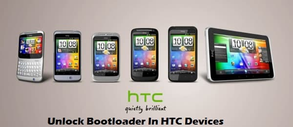 How To Unlock Bootloader In HTC Devices HTC One M9, Htc M8