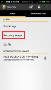 Install-TWRP-Recovery-in-Xiaomi-Redmi-2-1