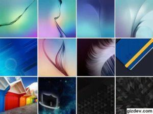 galaxy s6 stock wallpapers1 300x224 - Download HD Samsung Galaxy S6 Stock Wallpapers