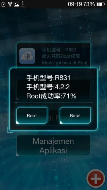 neo 3 root - OPPO Neo 3 Root Guide and Install Cwm Recovery Guide for Neo 3