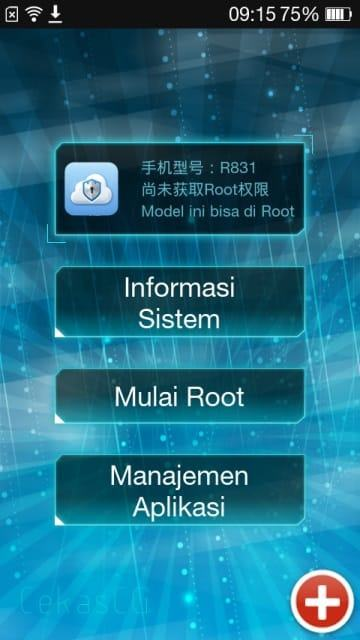 neo 3 root 1 - OPPO Neo 3 Root Guide and Install Cwm Recovery Guide for Neo 3