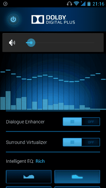 install dolby digital plus audio on android kitkat and