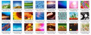 Screenshot 1 300x116 - Huawei MediaPad 10 Stock HD Wallpapers Download