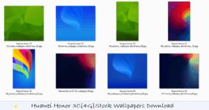 Screenshot 2 300x158 - Huawei Honor 3C[4G]Stock Wallpapers Download
