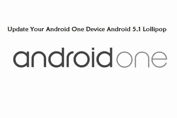 android1 lollipop