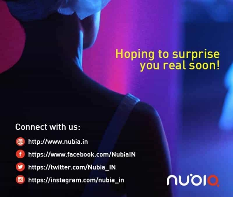 nubia india - Zte,S Nubia Phone Will Come India Shortly With Nubia Z9 Mini