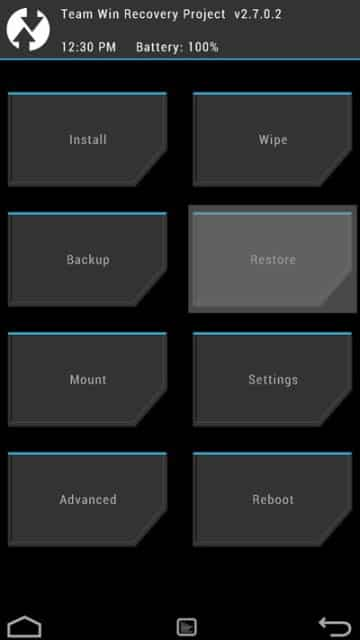 twrp recovery S6 - Samsung Galaxy S6 Root and Install TWRP Recovery For All Models