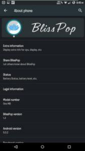 BlissPop Rom For Xiaomi Redmi 1S Official 169x300 - Blisspop Lollipop[Official]Rom For Redmi 1s