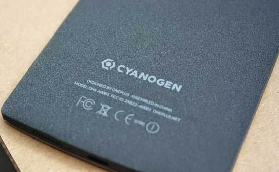 CyanogenMod - List Of Android  Smartphones Brand That Will Get Android M Update