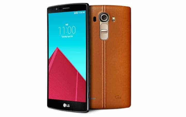 LG g4 - List Of Android  Smartphones Brand That Will Get Android M Update