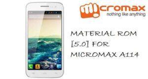 Micromax Canvas A114 261213 300x160