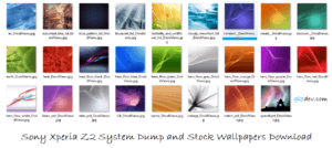 Screenshot 1 300x134 - Sony Xperia Z2 System Dump and Stock Wallpapers Download