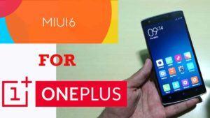maxresdefault 300x169 - MIUI V6 Custom ROM For OnePlus One