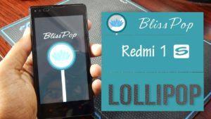 maxresdefault1 300x169 - Blisspop Lollipop[Official]Rom For Redmi 1s
