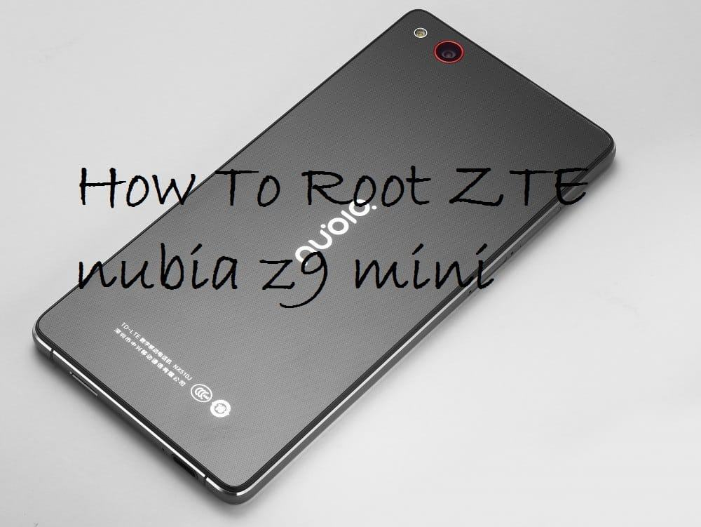 number how to root zte nubia z9 mini building penetration