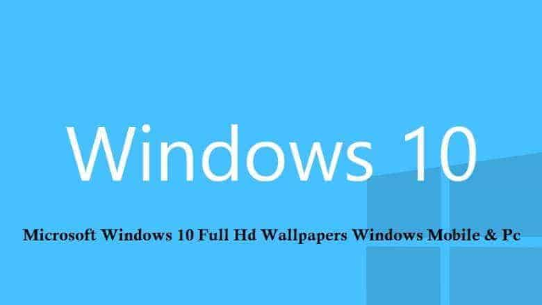 windows-10-hd-Wallpapers