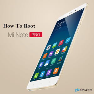 xiaomi mi note pro 3 300x300 - Guide To Root & Unroot Redmi Note Pro All version