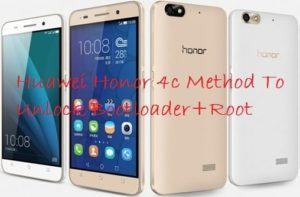 Honor 4c 300x197 - Guide For Huawei Honor 4c Method To Unlock Bootloader + Root