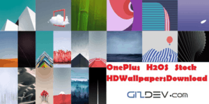 Screenshot 113 300x149 - OnePlus H2OS Stock HD Wallpapers Download
