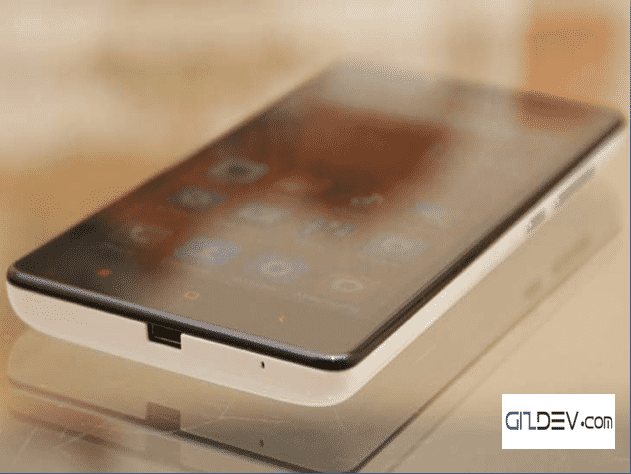 Install iOS 8 Custom Rom For Redmi Note 3g WCDMA Lollipop Version