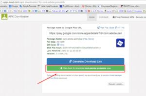 Screenshot 42 300x198 - Download Google Play Applications On Computer