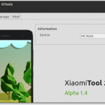 Xiaomi tool 2.0.1 3 150x150 - Download Xiaomi Tool For Windows, Linux For Root Flash Recovery