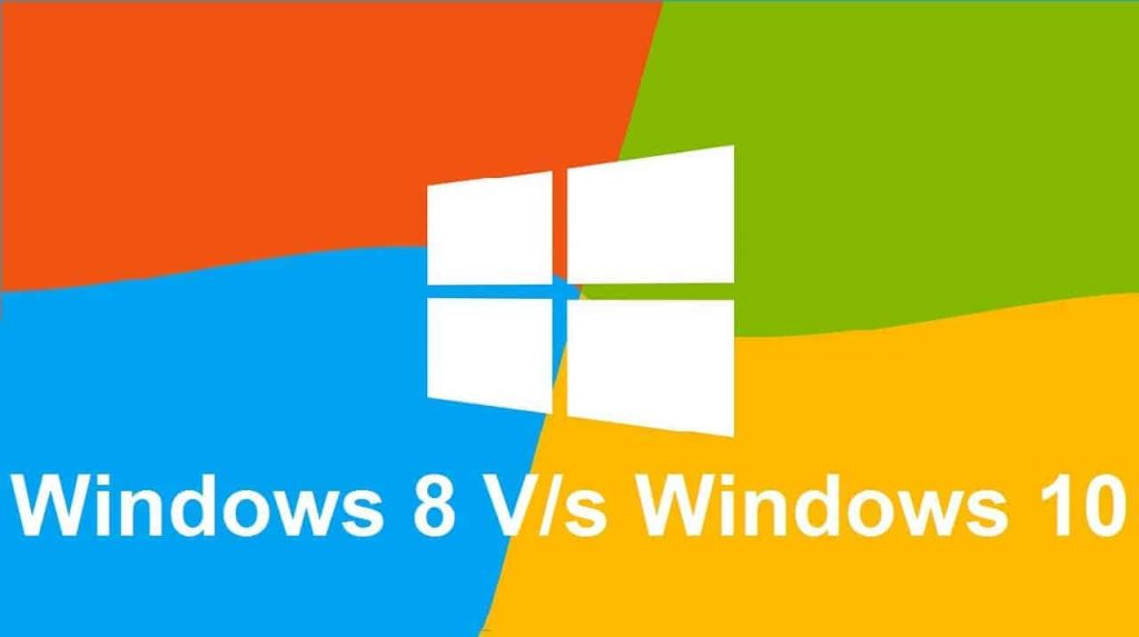 windows 8.1 vs windows10 1024x573 - Windows 10 Vs 8.1 Performance Compare