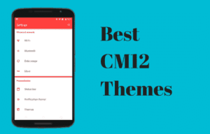Best CM12 Themes 300x192 - [Themes] DownloadCyanogenmod 12 Top 3 Themes