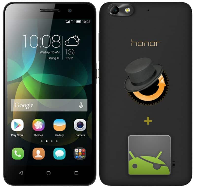 Huawei-Honor-4C-root-cwm
