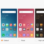 MIUI 7 Lenovo A6000 Plus 2 150x150 - Install Miui 7 Custom Rom For Lenovo A6000/plus