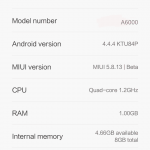 MIUI 7 Lenovo A6000 Plus 81 150x150 - Install Miui 7 Custom Rom For Lenovo A6000/plus