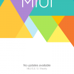 MIUI 7 Lenovo A6000 Plus 9 150x150 - Install Miui 7 Custom Rom For Lenovo A6000/plus