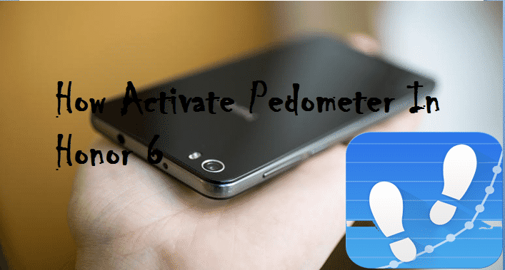 Screenshot 14 - [Guide]How Activate Pedometer In Honor 6