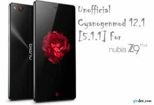 ZTE nubia Z9 Max 300x205 - Unofficial Cyanogenmod 12.1 [5.1.1] For ZTE Nubia Z9 Max