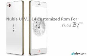 ZTE nubia Z9 mini 300x196 - Nubia Ui V.3.14 Customized Rom For Nubia Z9 mini