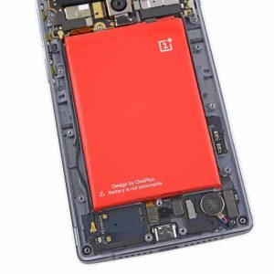 oneplus 2 battery replace 2 300x300 - Oneplus 2 Completely disassembled Hardwares Info with Video