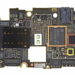 oneplus 2 motherboard 4 150x150 - Oneplus 2 Completely disassembled Hardwares Info with Video