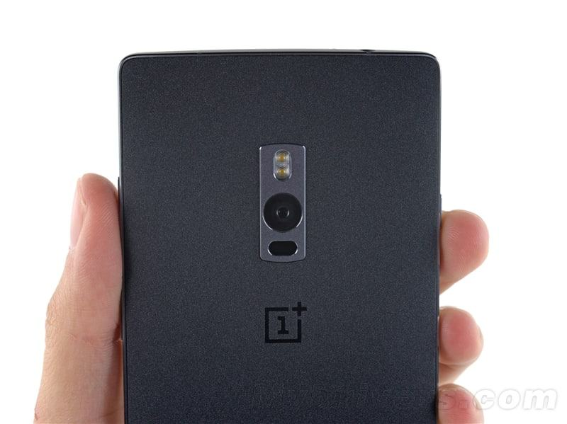 oneplus 2 teardown 10 - Oneplus 2 Completely disassembled Hardwares Info with Video