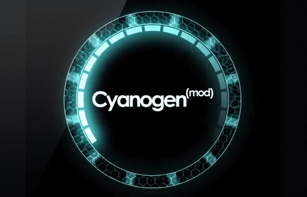 Boot Animation Resize-Cyanogen Os 11 & 12
