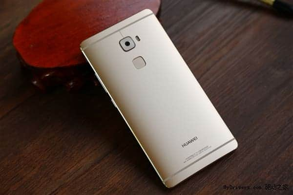 HUAWEI MATE S UNBOXING 11