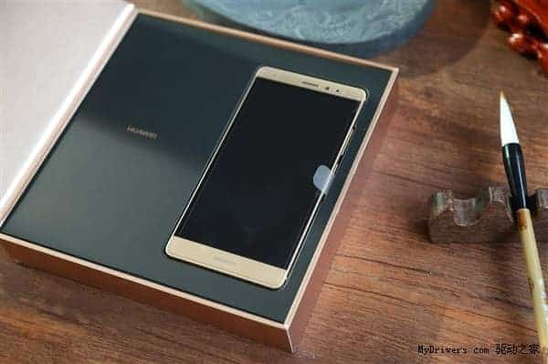 HUAWEI MATE S UNBOXING 17
