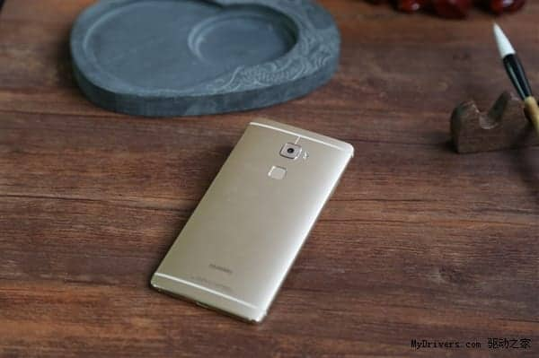 HUAWEI MATE S UNBOXING 19