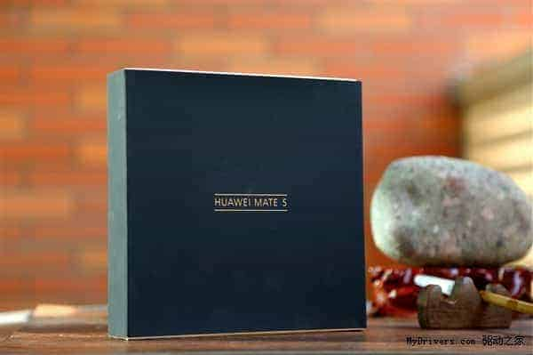 HUAWEI MATE S UNBOXING 3